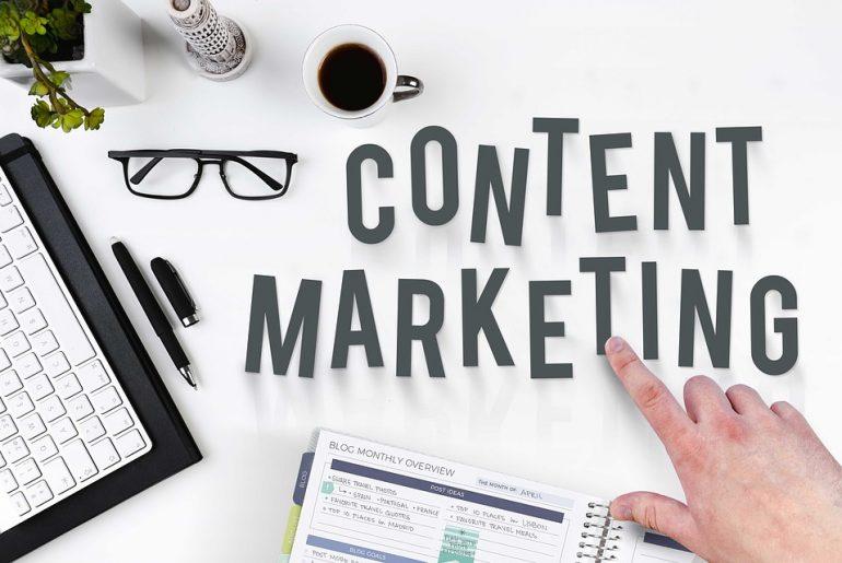 10 types de contenu pour le référencement naturel