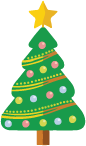 Illustration de Sapin de Noël